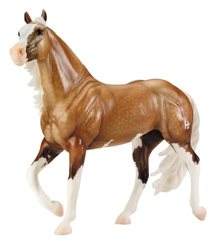 Breyer - Big Chex to Cash