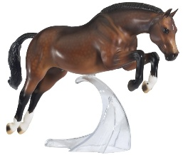 Breyer – Enchanted Forest Show Pony
