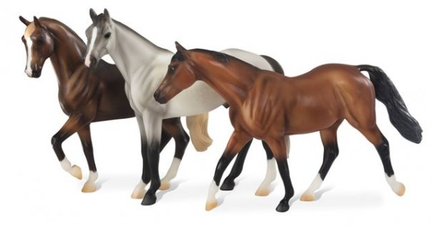Breyer - WEG 3 pc. Classic Set