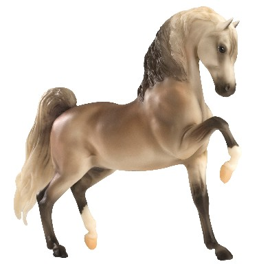 Breyer - My Favorite Horse Baxter