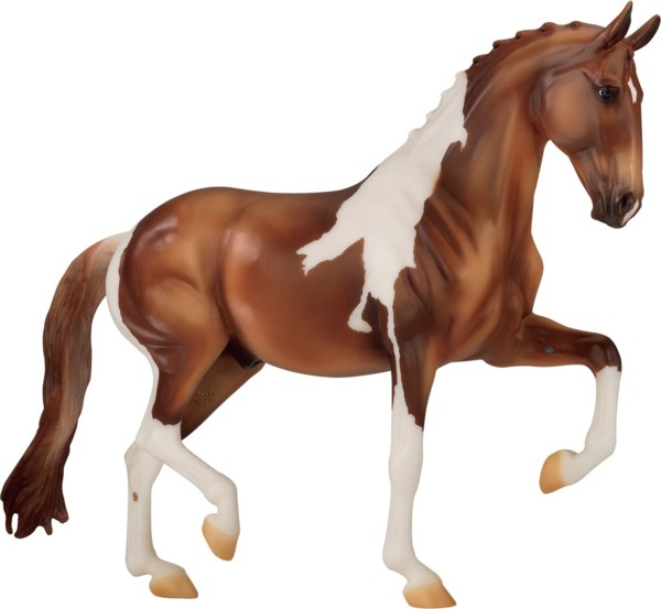 Breyer – Fall Collector's Choice Cloud Nine