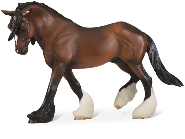 Breyer - TH 2010 Bay, Fall Season