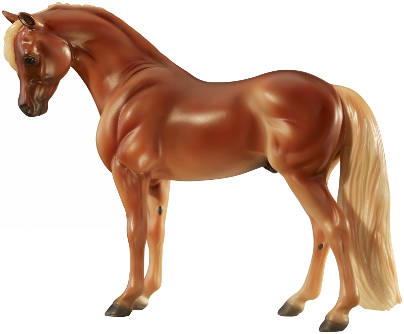 Breyer - Apple Jack, Fall Collector's Choice 2011