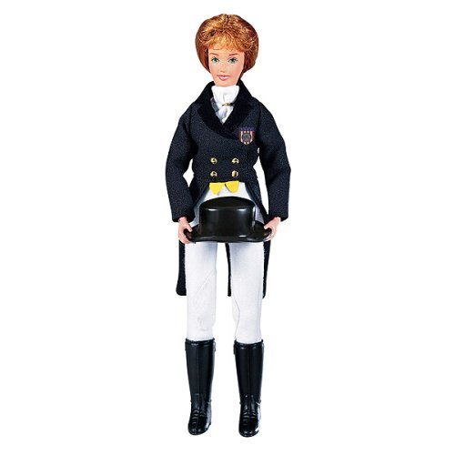 Breyer - Megan Dressage Rider
