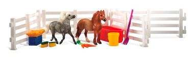 Breyer – Pony Care Play Set