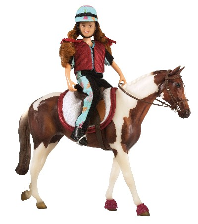 Breyer - Classic Pony Games Set