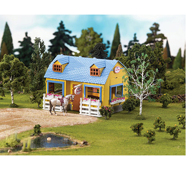Breyer - Stablemates Tack Shop